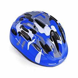Kid Bicycle Helmet Little Army Fan Dream Child Sports Mounta