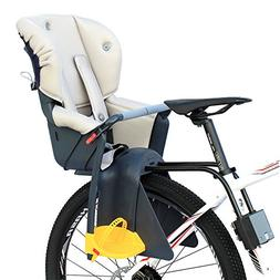 CyclingDeal Bicycle Kids Child Rear Baby Seat Bike Carrier U