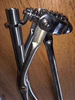 Bicycle Springer Schwinn aftermarket suspension front end  2