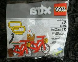 LEGO Bicycles Accessories polybag  40313