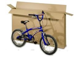 EcoBox 53 x 7 x 30 Inches Small Bike Box