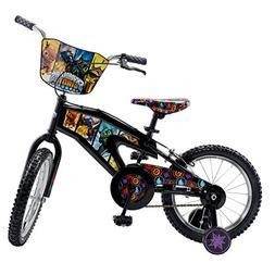 Skylanders Kid's Bike, 16 inch Wheels, 11 inch Frame, Boy's