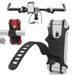 Bike Cell Phone GPS Holder Bicycle Bracket HANDLEBAR Cradle