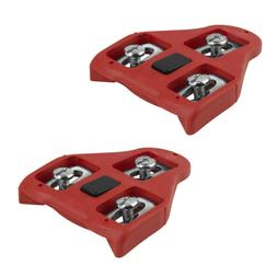 BV Bike Cleats for Shimano SPD - Spinning, Indoor Cycling &