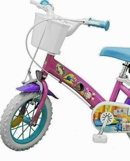 Toimsa bike compay - DISNEYS Doc McStuffins Children's Bicyc
