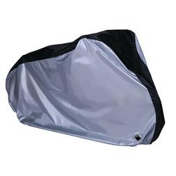 Bike Cover Waterproof Outdoor/Indoor Bicycle Protector with