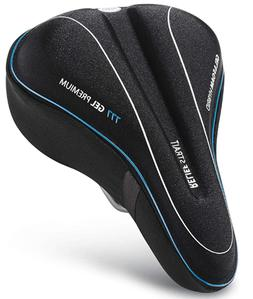 Bike Gel Seat Cushion Cover