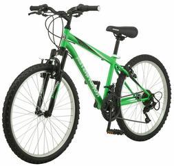 26 in. Mens Bike Granite Peak Outdoor Bicycle Adult Cycling