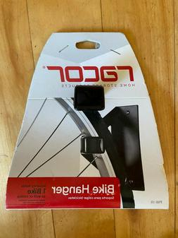 Racor Bike Hanger Securely Holds 1 Bike to Wall or Ceiling