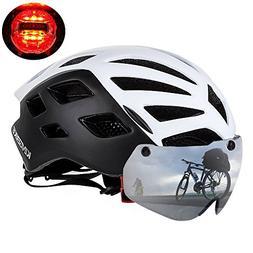 KINGBIKE Bike Helmet Bicycle Helmets Cycling for Adults Men
