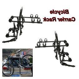 Bike Rack for Car Suv Minivan Rear Folding Bell Right-Up Mou