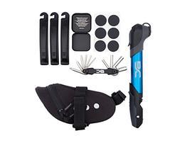 Bike Repair Kit by BC Bicycle Company - Mini Pump - Multitoo