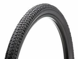 Schwinn Bike Replacement Tire with Kevlar  black, hybrid