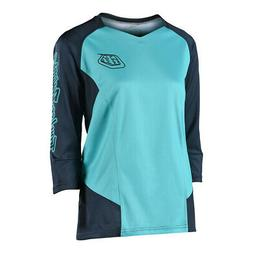 Troy Lee Designs Bike Ruckus Jersey Ocean Womens All Sizes