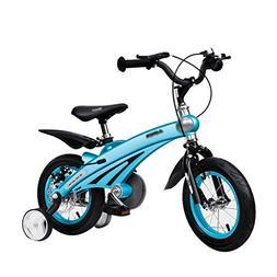 Gai Hua Home Kids' Bikes Aviation magnesium alloy children's