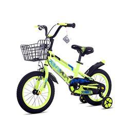 Gai Hua Home Kids' Bikes Children's bicycles for boys and gi