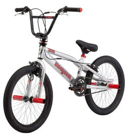 "Mongoose 20"" Bionic Lightweight BMX Freestyle Frame Youth St"