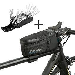 Ezyoutdoor Black Waterproof Outdoor Sport Bicycle Top Tube B