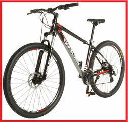 Vilano Blackjack 3.0 29er Mountain Bike MTB with 29-Inch Whe