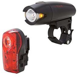 Planet Bike Blaze 180 SL & Superflash USB bike light set