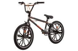 Mongoose Bmx Bicycle Rebel