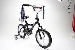 "ChromeWheels 14"" BMX Bike"