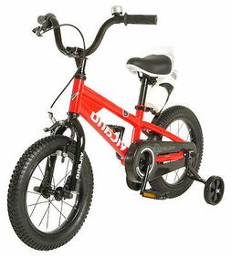 Vilano Boy's Bmx Style Bike, Kids 14