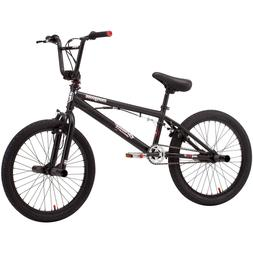 Bmx Bikes For Boys 20 Inch 8 Year Olds Steel Frame Girls Fre