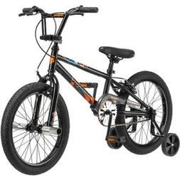 Bmx Bikes For Boys Training Wheels Learning Girls 18 Inch Fr
