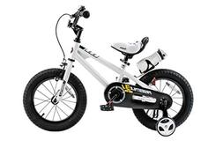 Royalbaby RB14B-6W BMX Freestyle Kids Bike, Boy's Bikes and