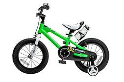 Royalbaby RB16B-6G BMX Freestyle Kids Bike, Boy's Bikes and