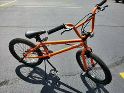 Mongoose BMX Index 2.0 Boys 20 Inch Bike