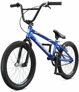 BMX  Mongoose Title Pro XXL 21.75TT Blue