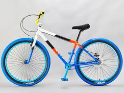 Mafiabikes Bomma 26 inch dirt wheelie bike multiple colours