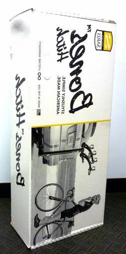 Saris Bones 3-Bike Hitch Rack