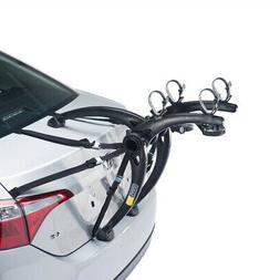 Saris Bones 2 Bike Trunk Rack Bike Strap Black 805BL