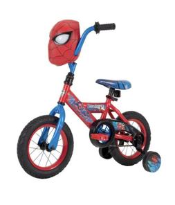 boys bicycle 12 inch marvel spider man