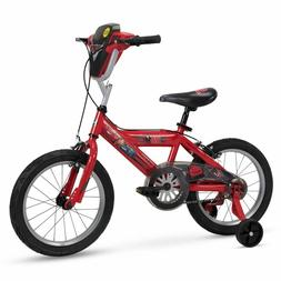 BRAND NEW - Disney·Pixar Cars Boys' Bike With Training Whee