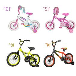 """Brand New Kent Kids Bicycles, Girl's And Boy's, 12"""" 14"""" 16"""""""