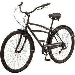 Brand New Schwinn Midway 29 inch Mens Cruiser Bike - Black B