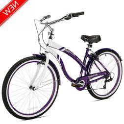 Brand New Kent Oakwood Women's Cruiser Bike, 26-Inch