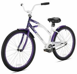 Brand New Kent Rockvale Women's Cruiser Bike, 26-Inch