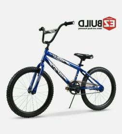 Brand NIB Huffy 20 Inch Boys Bike Rock It Boys' Bike, Royal