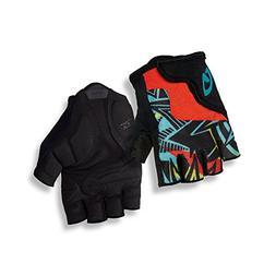 Giro Bravo Jr Youth Bike Gloves Blast L