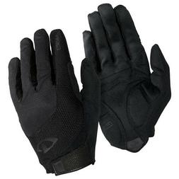 Giro Bravo LF Bike Glove - Mono Black X-Large, New.
