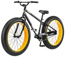 brutus oversized terrain bike bicycle
