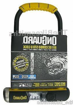 OnGuard  Bulldog LS U-Lock