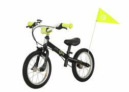 ByK E-250L Aluminum Frame 14 inch Balance Bike | Age 3-5 Yea