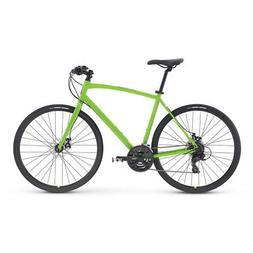 Raleigh Cadent 2 Green Large Bike 791964558842