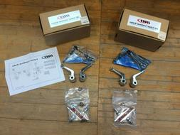 IRD CANTILEVER BRAKE SET CAFAM -BRAND NEW IN BOX ONE BIKES W